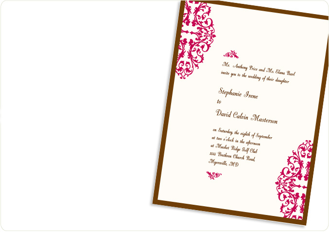 Invitations orglamic earthly stopboris Image collections